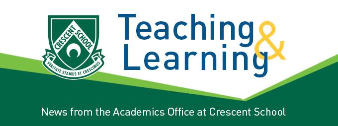 Teaching & Learning eNewsletter